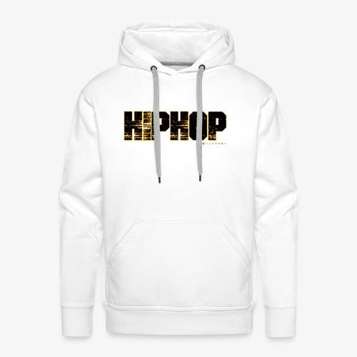 hiphop - Men's Premium Hoodie