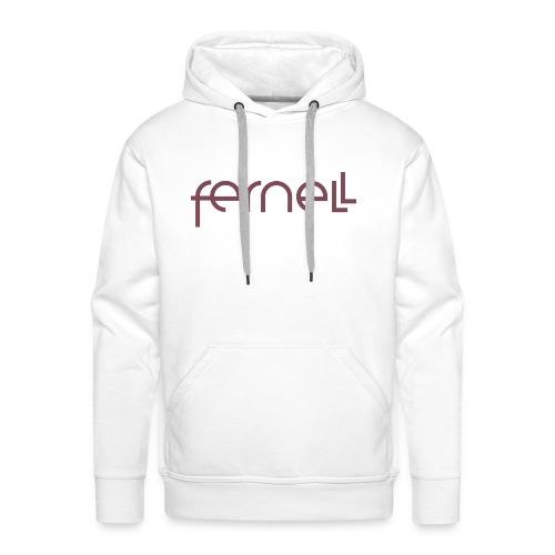 fernell - Männer Premium Hoodie