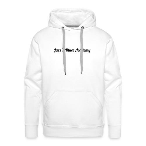 JBAtext - Premiumluvtröja herr