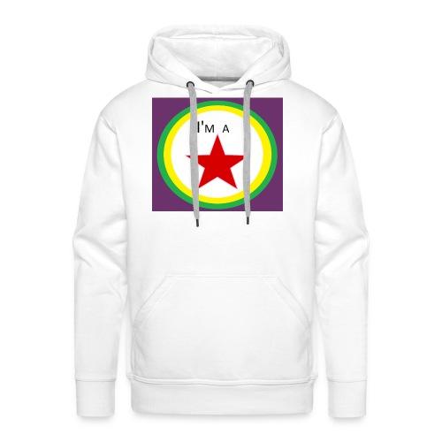 I'm a STAR! - Men's Premium Hoodie