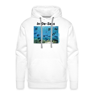 In-De-Seas - Men's Premium Hoodie