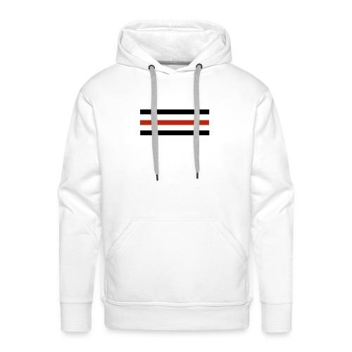 TigerDk - Männer Premium Hoodie