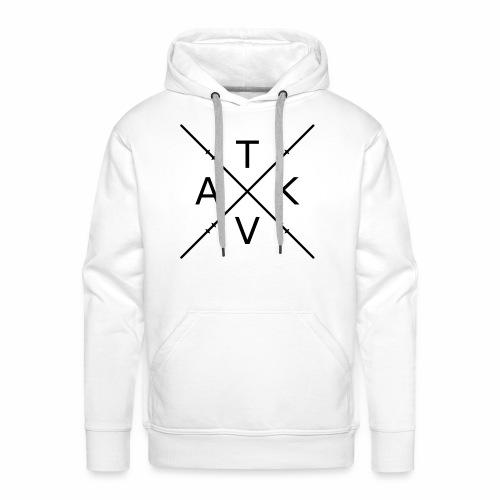 AKTV - Männer Premium Hoodie