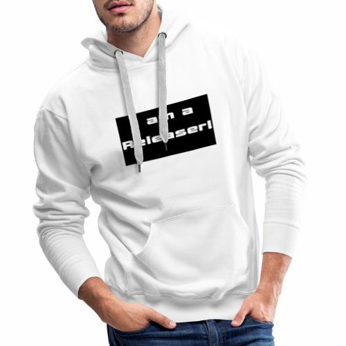 Releaser - Männer Premium Hoodie