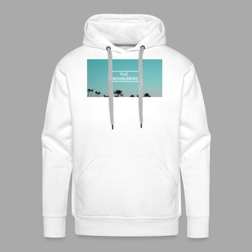 The Beholders mok - Mannen Premium hoodie