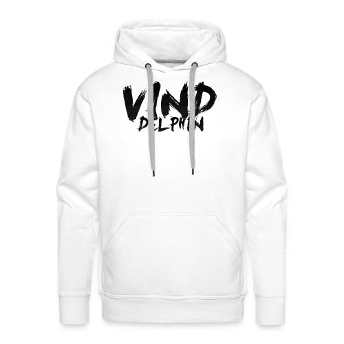 VindDelphin - Men's Premium Hoodie
