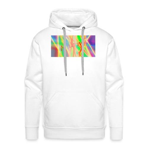 Untitled-1-jpg - Mannen Premium hoodie