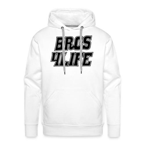 Bro Time - Männer Premium Hoodie