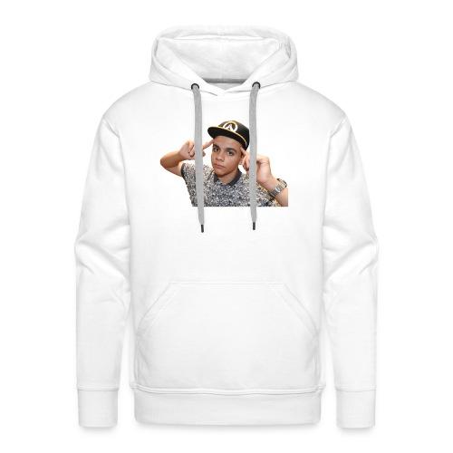 DSCN0511 - Sweat-shirt à capuche Premium pour hommes