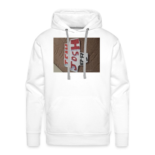 20180821 143711 - Men's Premium Hoodie