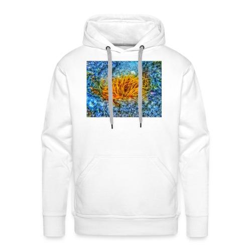 Koralle - Männer Premium Hoodie
