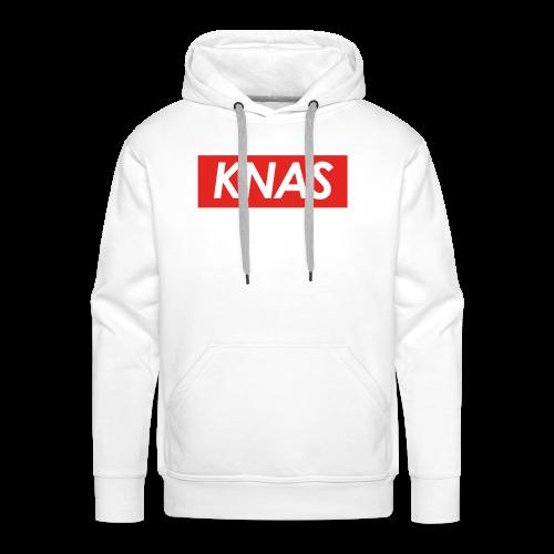 knas - Premiumluvtröja herr