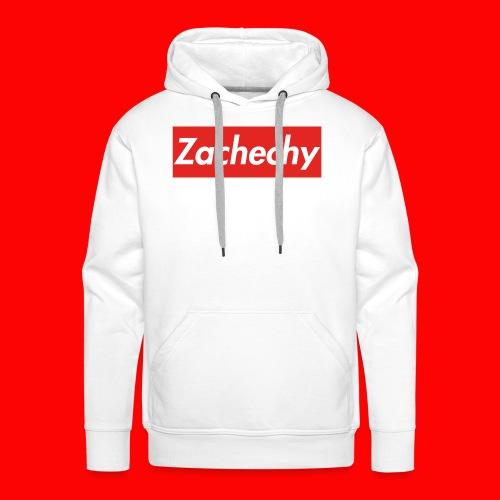 Zachechy RED - Männer Premium Hoodie