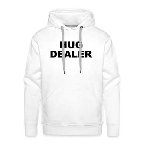 Hug dealer - Premiumluvtröja herr