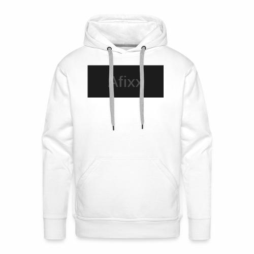 Merchandise von Afixx - Männer Premium Hoodie