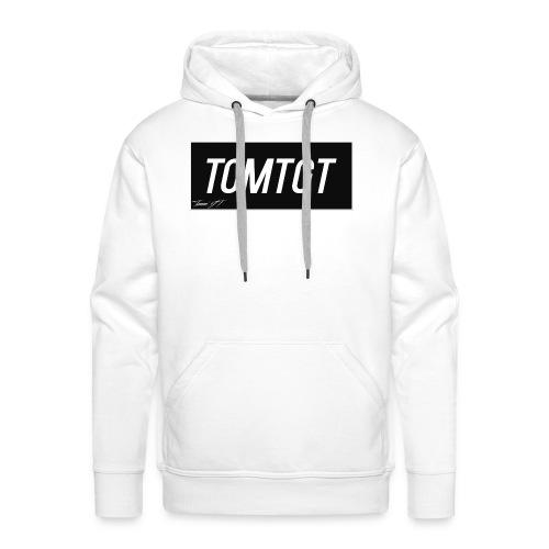 TomTGT YouTube Merchandise - Men's Premium Hoodie