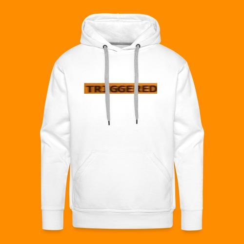 TRIGGERED - Men's Premium Hoodie