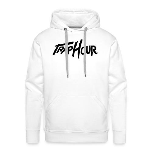 Trap Hour Shirt - Men's Premium Hoodie