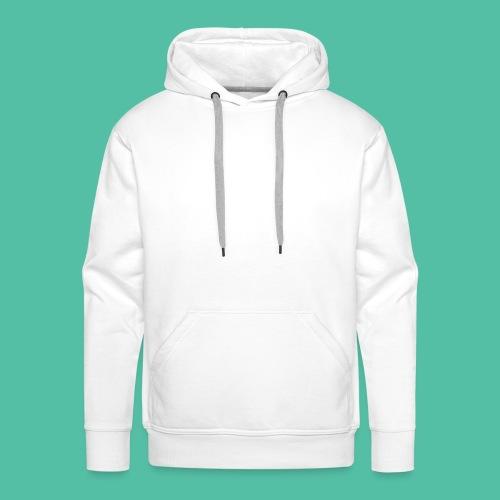 Slimers t-shirt - Sweat-shirt à capuche Premium pour hommes