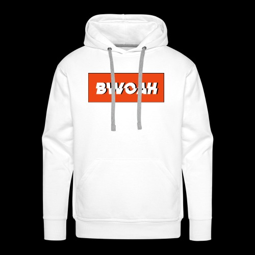 BWOAAH - Men's Premium Hoodie