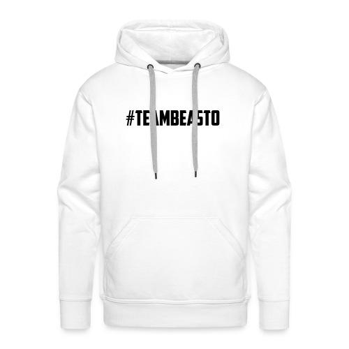 #TeamBeasto Best-Sellers - Men's Premium Hoodie