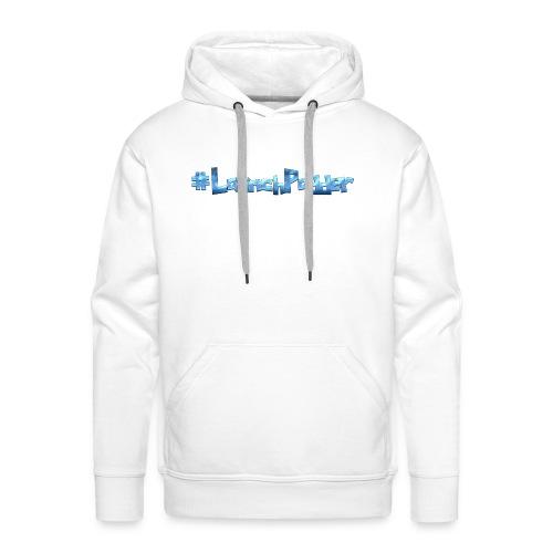 #LaunchPadder - Männer Premium Hoodie