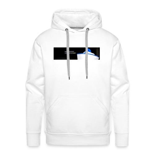 Geenpeil Mok - Mannen Premium hoodie