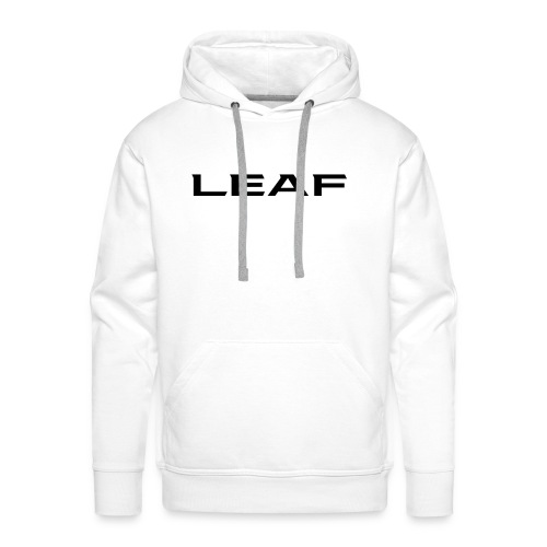 ELITE SWE LEAF collection! - Premiumluvtröja herr