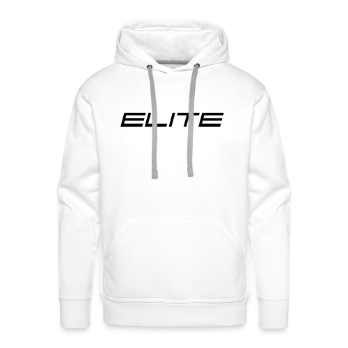 ELITE COLLECTION - Premiumluvtröja herr