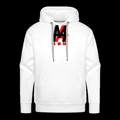 AWM Logo T-Shirt (WOMEN) - Men's Premium Hoodie