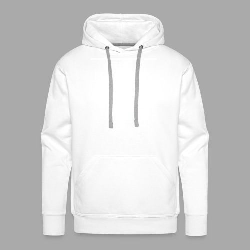 The Beholders canvas tas - Mannen Premium hoodie