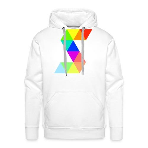 StoneWard - T-Shirt - MAN - Mannen Premium hoodie