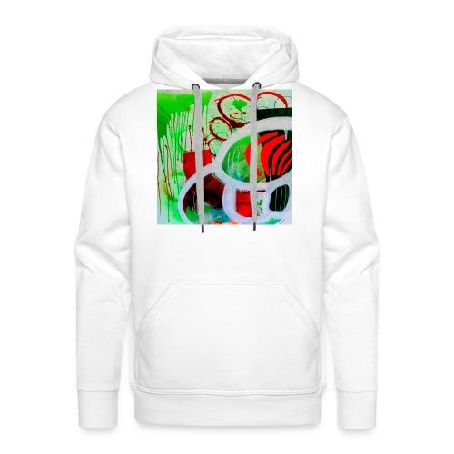 NIZE_art_t-shirt-jpg - Herre Premium hættetrøje