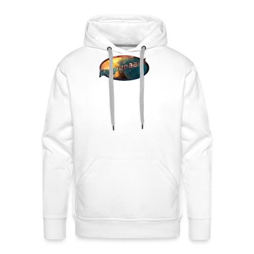 Happypaard T-Shirt - Mannen Premium hoodie