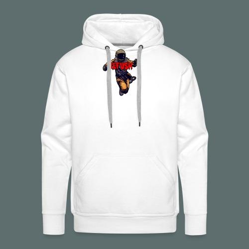 Insane Refush Hoodie - Mannen Premium hoodie