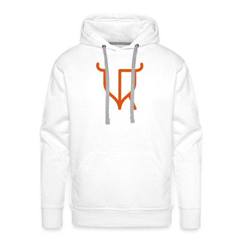 Road Vikings - security jacket - Men's Premium Hoodie