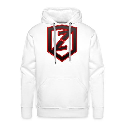 Zivour Shirt - Premium hettegenser for menn
