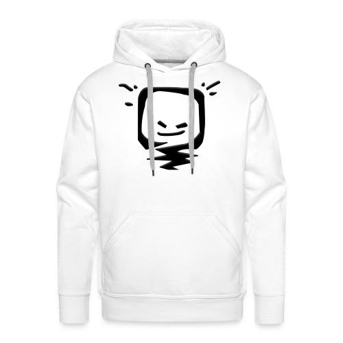 T-Shirt Kemp Gaming Official - Felpa con cappuccio premium da uomo