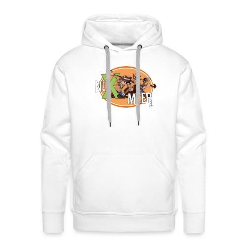 nixenmeer - Mannen Premium hoodie