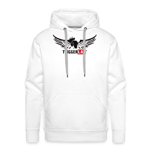TIJN - Mannen Premium hoodie