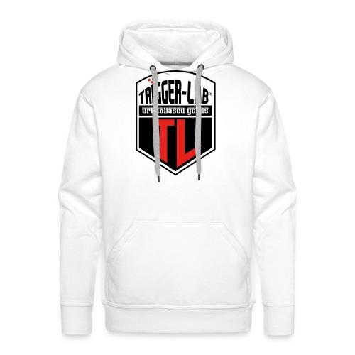 THIERY - Mannen Premium hoodie