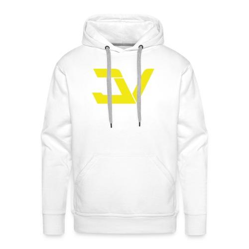 jv_logo-png - Herre Premium hættetrøje