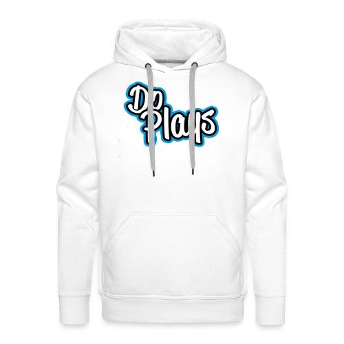 Muismat | Doplays - Mannen Premium hoodie