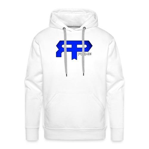Team Prime T-Shirt - Premium hettegenser for menn