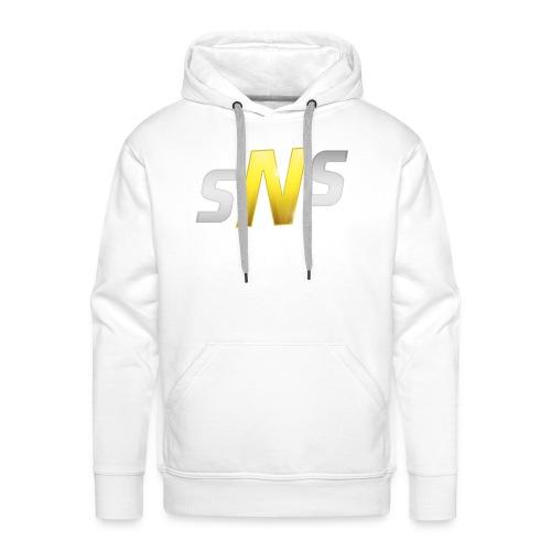 SkillNshoot Women's T-Shirt - Men's Premium Hoodie