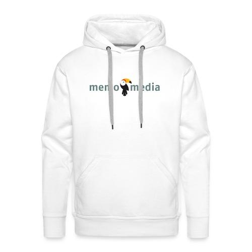 Memo - Männer Premium Hoodie