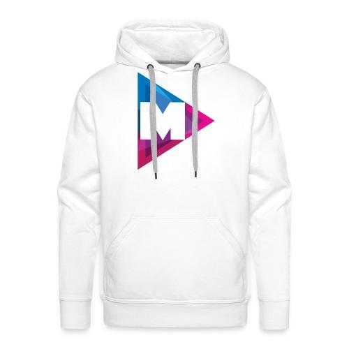 Mazzle - Männer Premium Hoodie