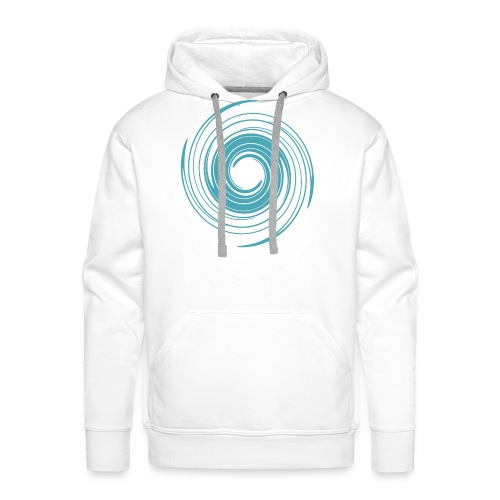 Swirl Jr. Merch - Men's Premium Hoodie