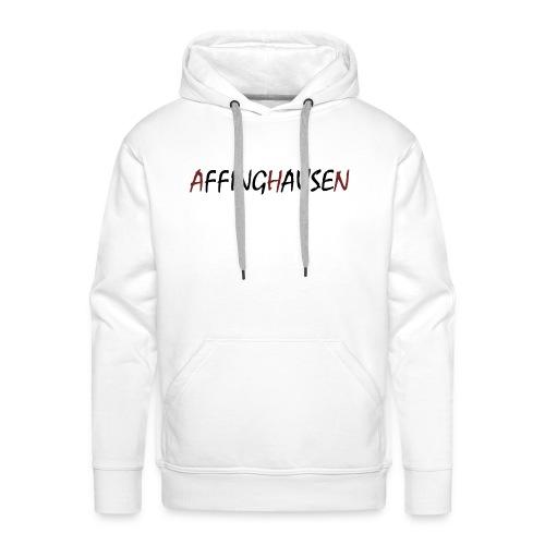 AFFINGHAUSEN - Männer Premium Hoodie