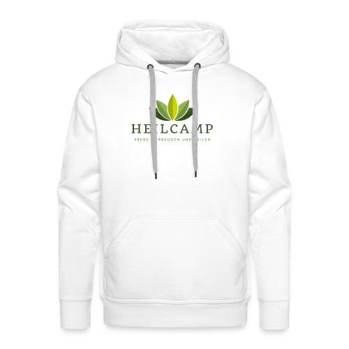 Heilcamp - Männer Premium Hoodie